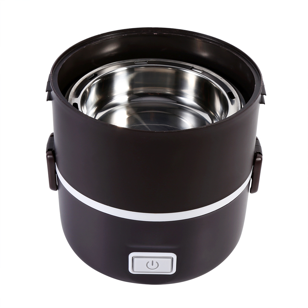 Food Warmer Box ~ Cm multifunction electric food warmer container
