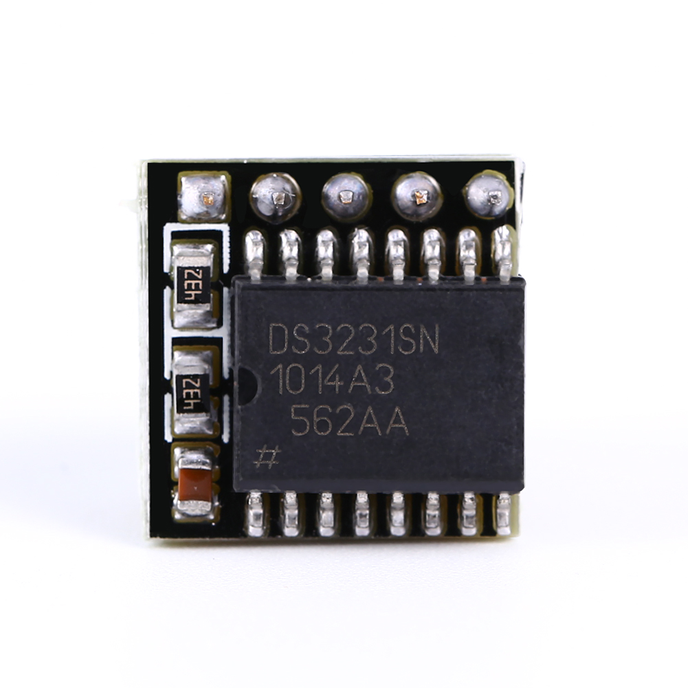 Ds rtc board real time clock module for arduino