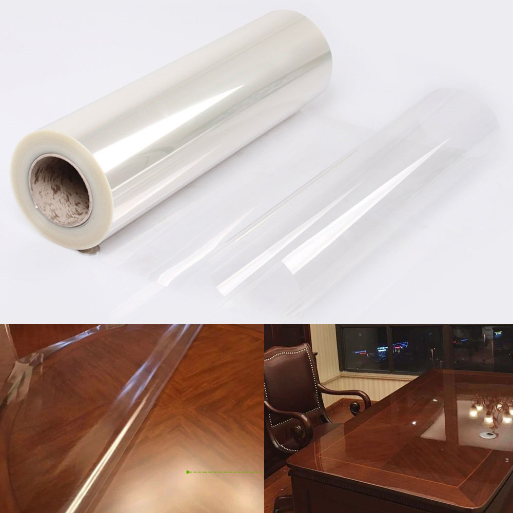 Self-adhesive Clear Vinyl Contact Paper Sticker Kitchen