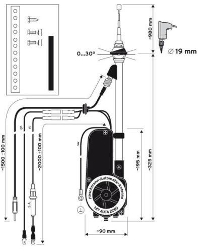 car antenna wiring diagram wagner motor wiring diagram