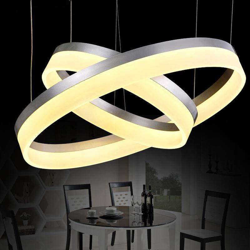 kronleuchter 70w led acryl h ngeleuchte pendelleuchte modern l ster deckenlampe ebay. Black Bedroom Furniture Sets. Home Design Ideas