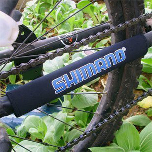 neoprene chain stay protector guard cover chain guards bike cover dustproof3c