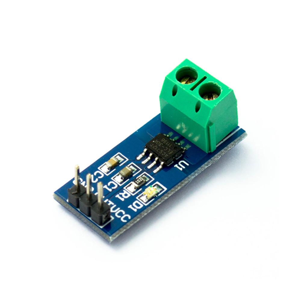 5a 20a 30a Range Current Sensor Module Acs712 714 For