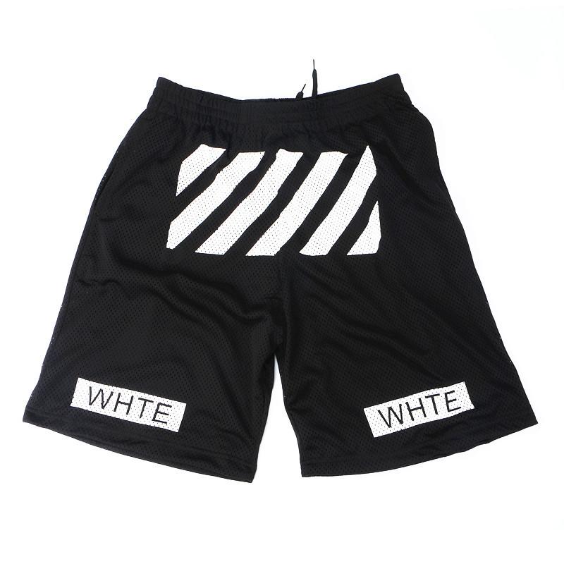 Pyrex Vision Shorts Off White Yeezy RSVP Virgil Abloh Hip hop ...