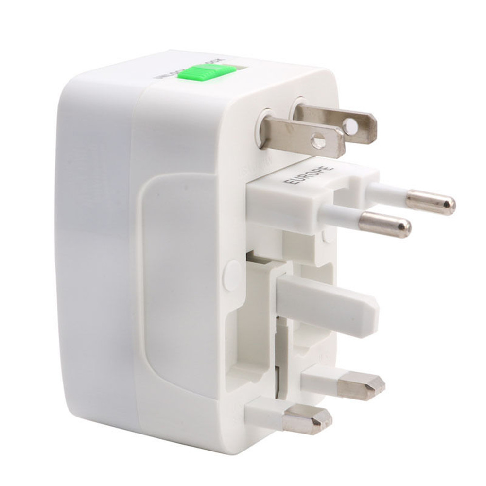 Eu Us Uk Plug Ac 100 240v To Dc 12v 9v 5v 1a 2a Power Supply Switching Converter Adapter Universal International Worldwide Travel Au For Australia Europe