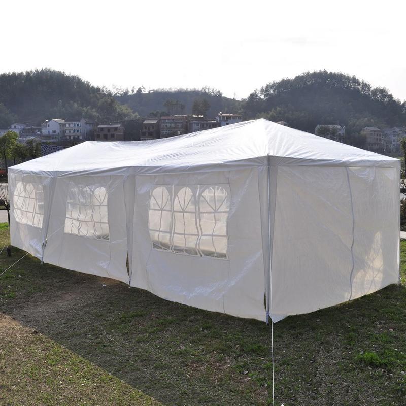 Cenador 3x9 m carpa para fiestas carpa para jard n tienda for Carpa para jardin