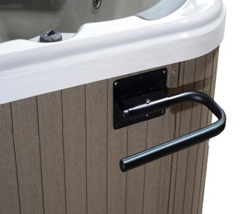 Spa Hot Tub Towel Rack Spa Towel Hanger And Bathing Towel