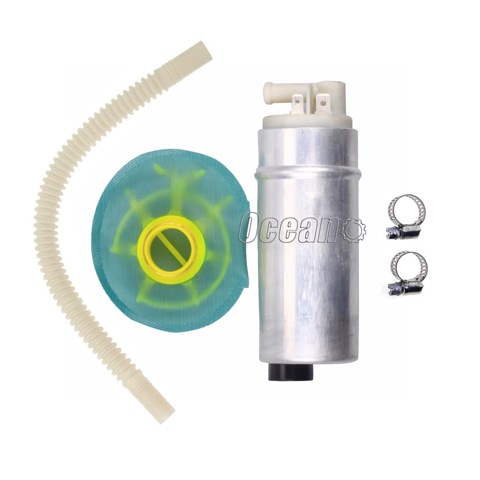 Fuel Pump Oem Replacement Bmw E39 E38 525i 528i 530i 540i