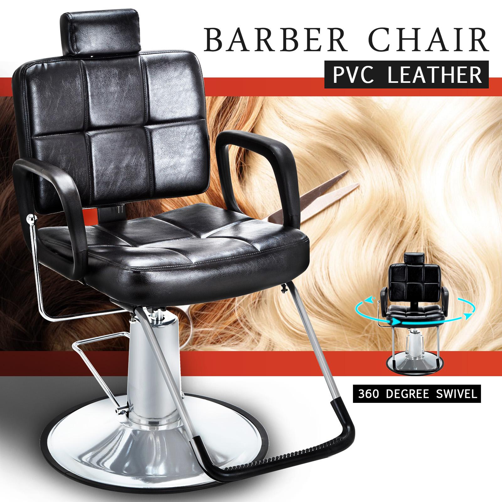 Reclining hydraulic barber chair salon beauty spa shampoo for A m salon equipment