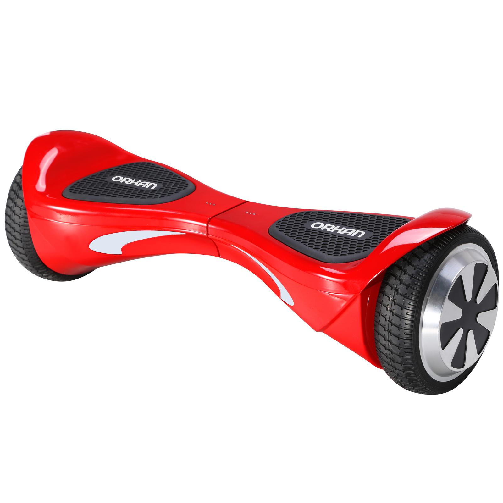 ul2272 approved 6 5 electric self balancing smart scooter. Black Bedroom Furniture Sets. Home Design Ideas
