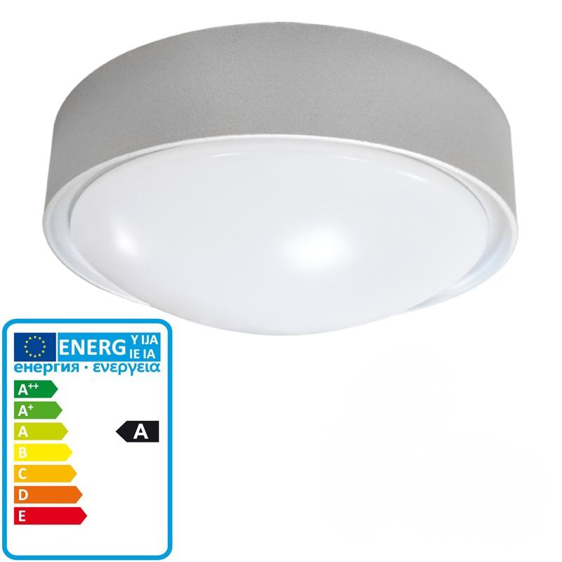 runde 12w led modern leuchte deckenleuchte deckenlampe flurleuchte wandlampe ebay. Black Bedroom Furniture Sets. Home Design Ideas