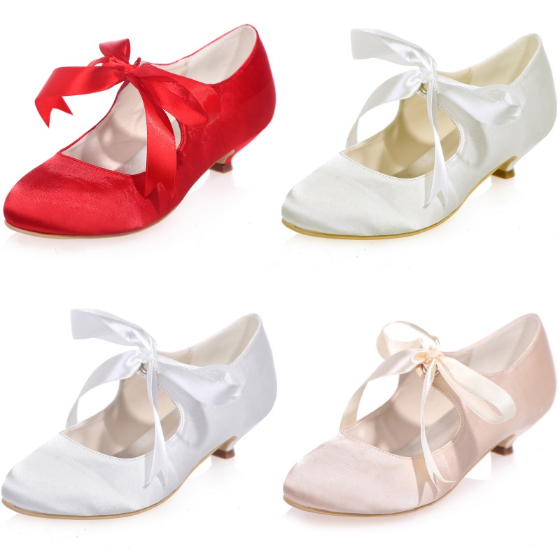 vintage womens wedding shoes white cocktail prom