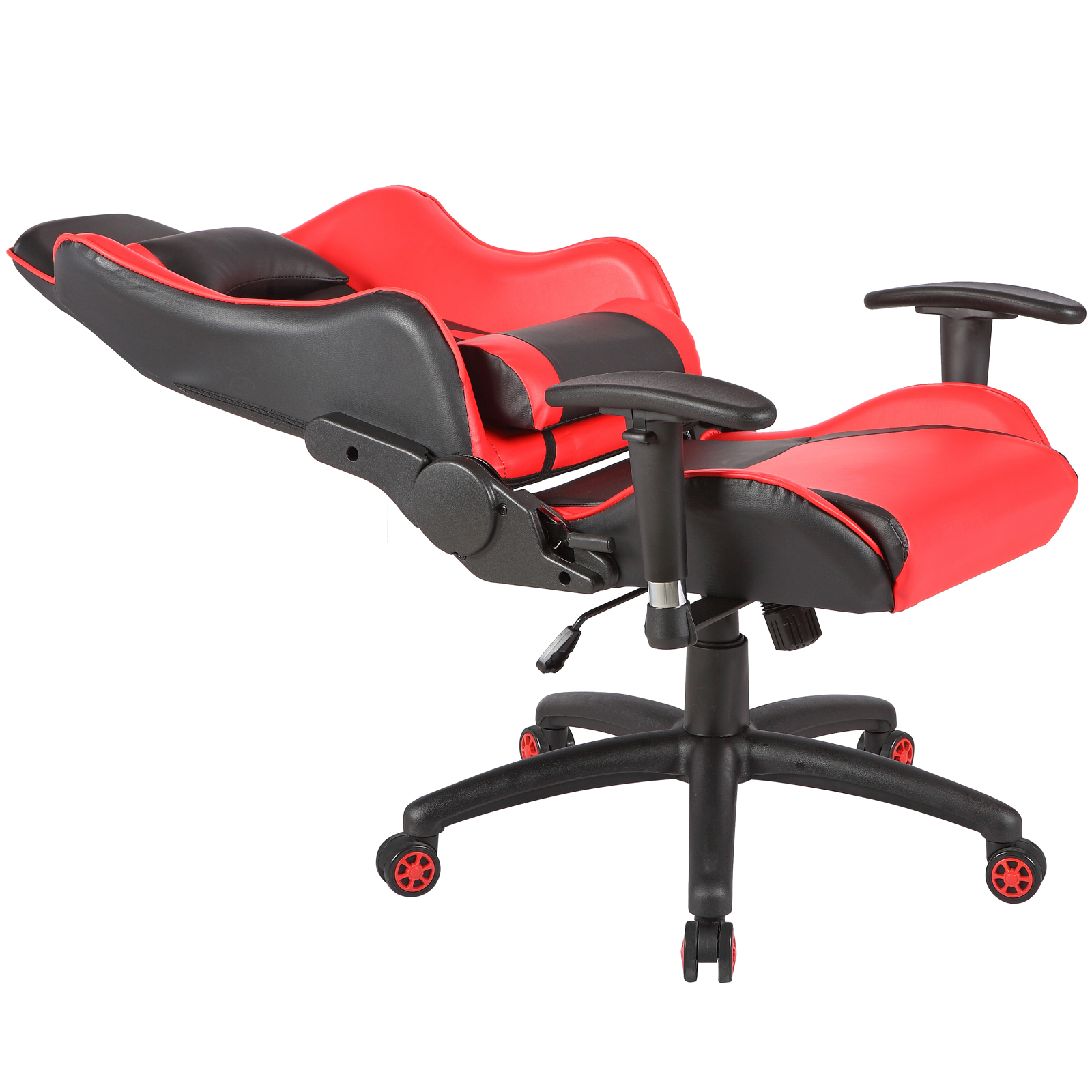 red products bosschair millennial office chair home boss modern rd product