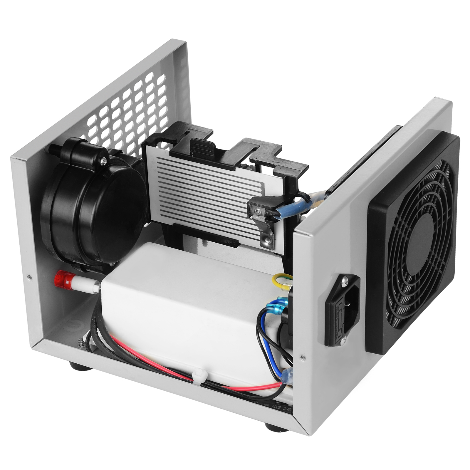 Commercial Air Cleaner Dust : Commercial ozone generator air purifier mold mildew smoke