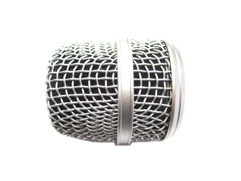 replacement grille for shure rk320 beta 56 56a beta 57a dynamic microphone cover. Black Bedroom Furniture Sets. Home Design Ideas