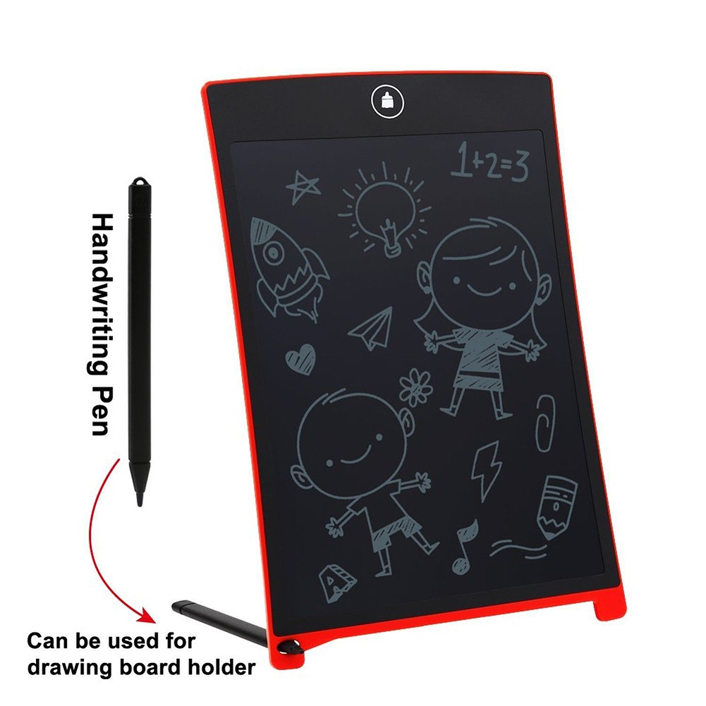 8.5u0026quot;/12u0026quot; Digital LCD Writing Pad Tablet Electronic Drawing Board Stylus Notepad | EBay