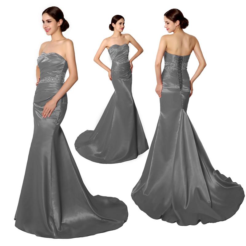 mermaid abendkleider ballkleid brautkleid hochzeit kleid. Black Bedroom Furniture Sets. Home Design Ideas