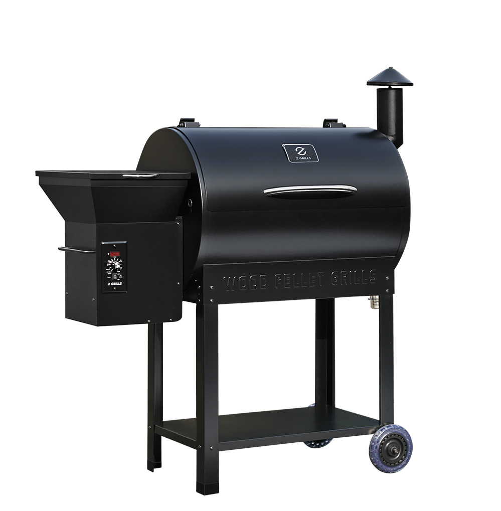 backyard bbq grill charcoal barbecue cooker offset smoker combo with wheels ebay. Black Bedroom Furniture Sets. Home Design Ideas