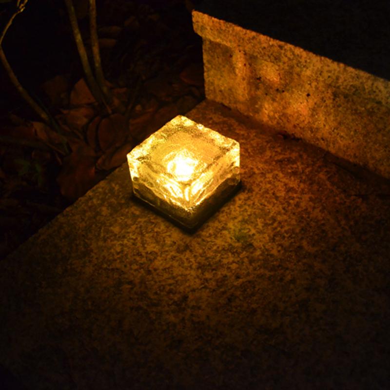 solar au en lampe led garten solarleuchte wegbeleuchtung bodenstrahler 2 6er ebay. Black Bedroom Furniture Sets. Home Design Ideas
