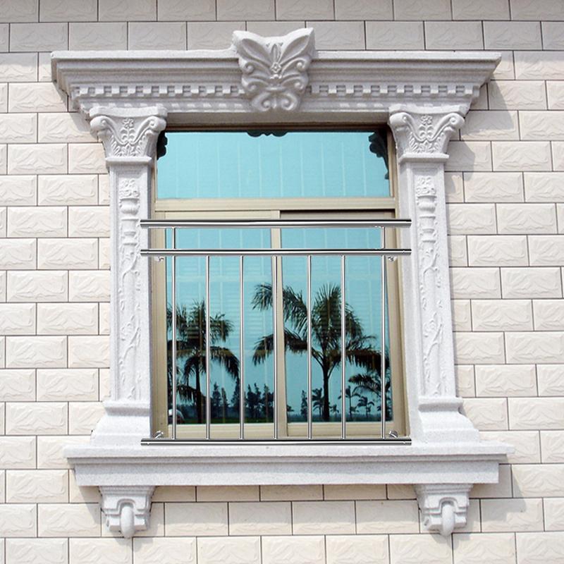 balkongitter fenstergitter balkon balkongel nder. Black Bedroom Furniture Sets. Home Design Ideas