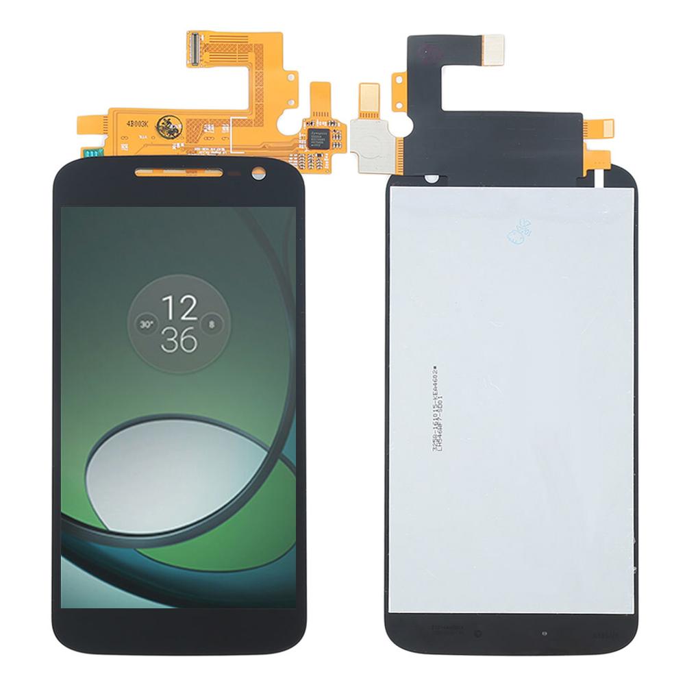 Motorola G4 Display