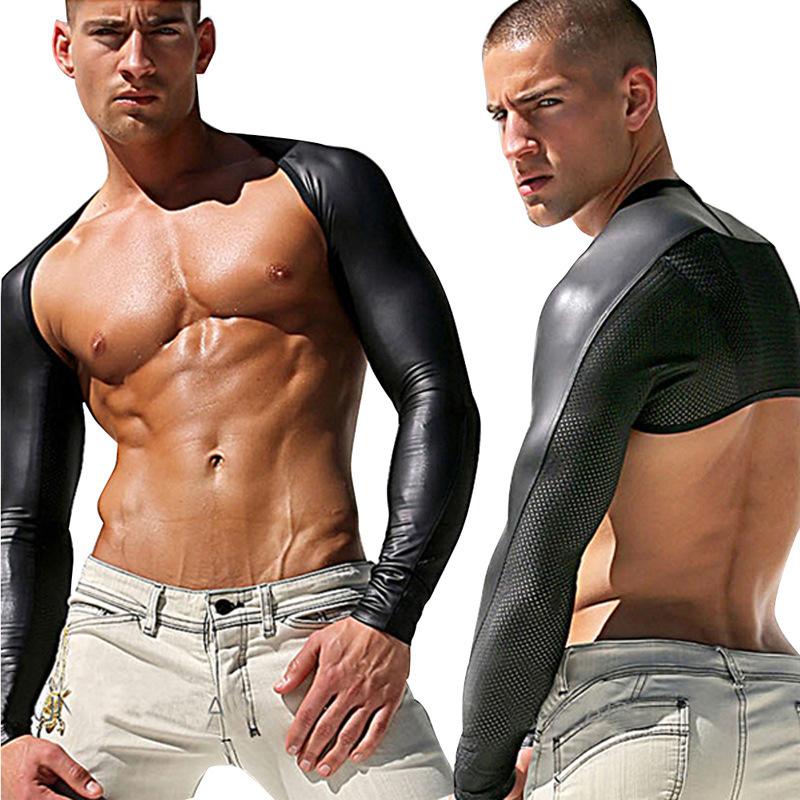 Stripper clothing for men