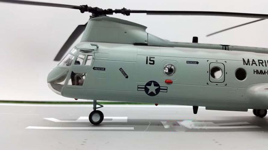 boeing model 1 seaplane - photo #32