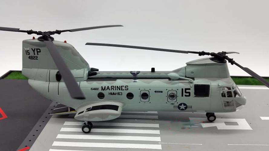 boeing model 1 seaplane - photo #33