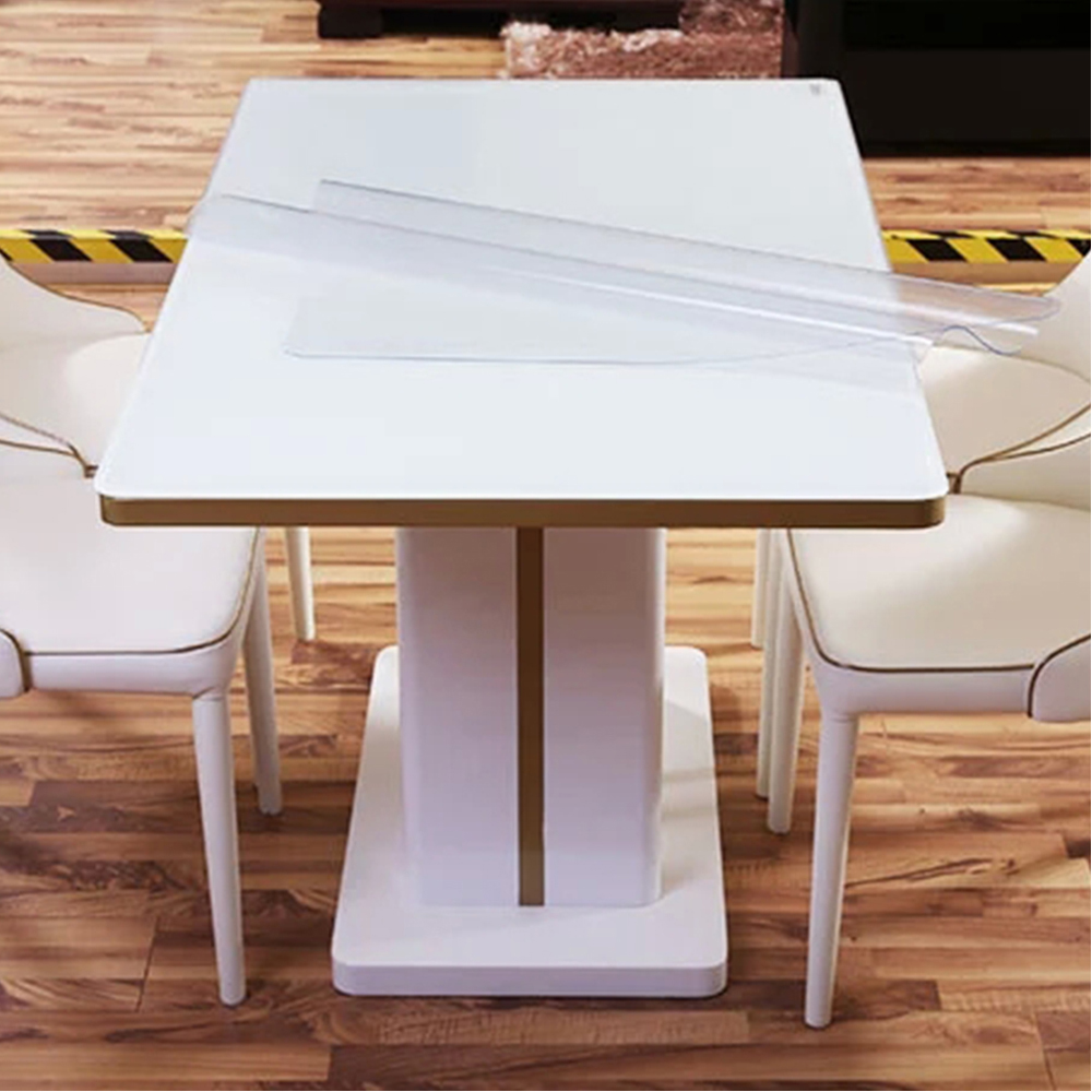 tablecloth waterproof table protector kitchen dining room decor ebay