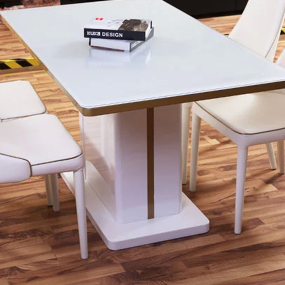 yazi pvc clear tablecloth waterproof table protector table cover protector wipe clean peva tablecloth dining