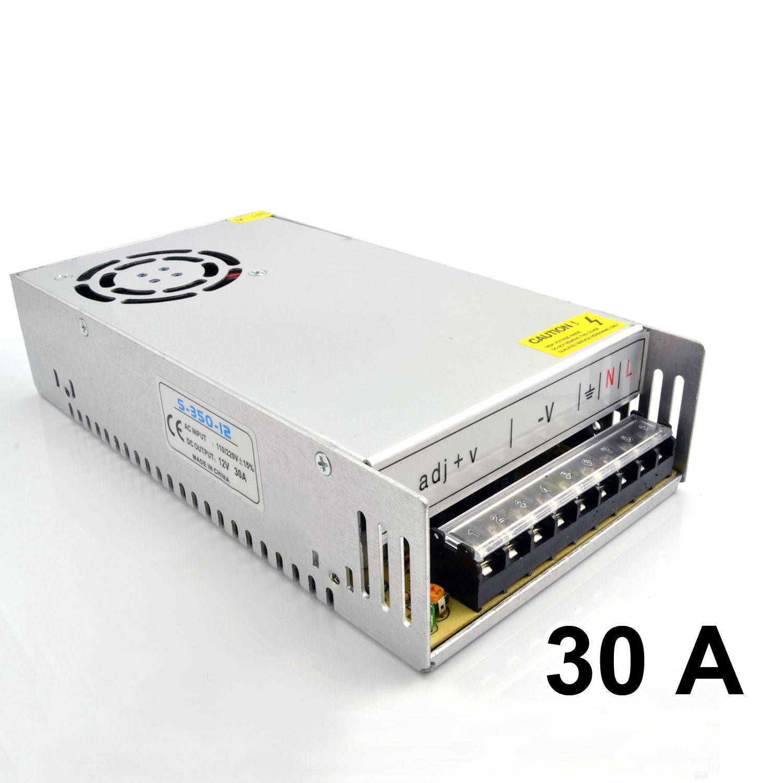 Transformer 110v 220v to 12v 24v switch power supply for 110v ac window unit