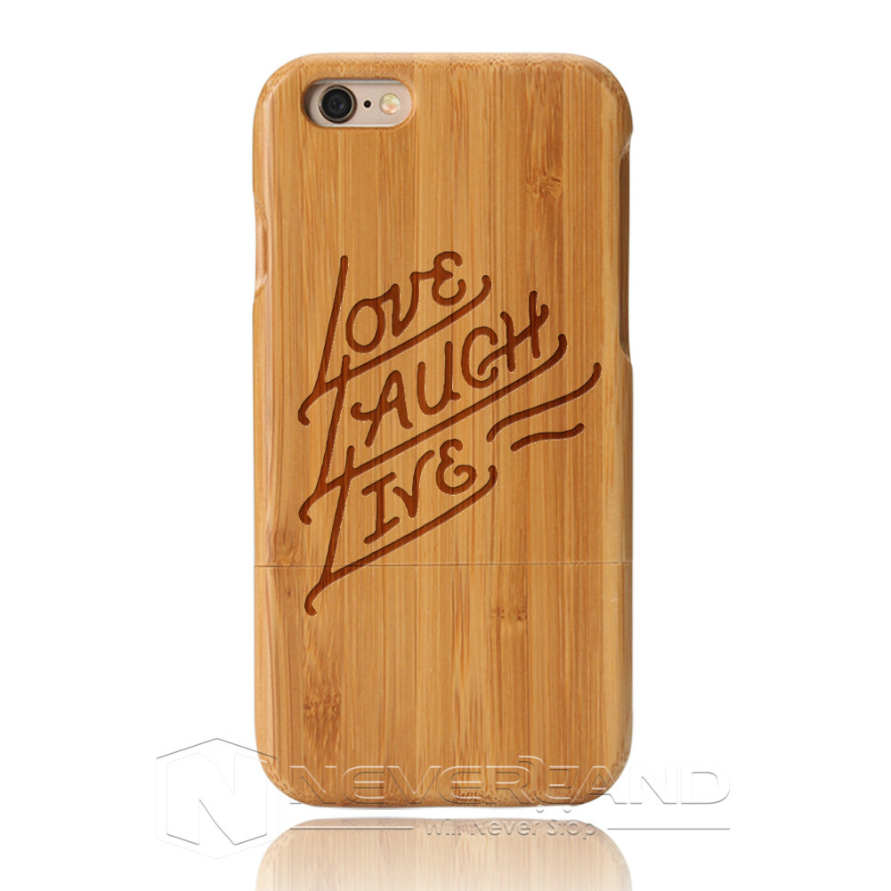 Wooden Iphone Case Australia