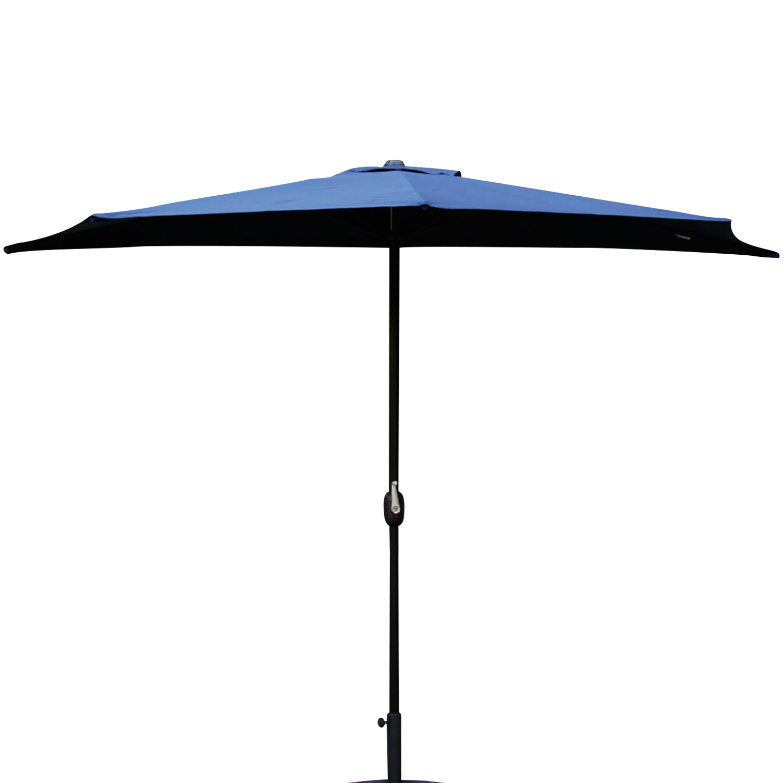 Corner Patio Umbrella All Patio Umbrellas Wayfair 10 Ft