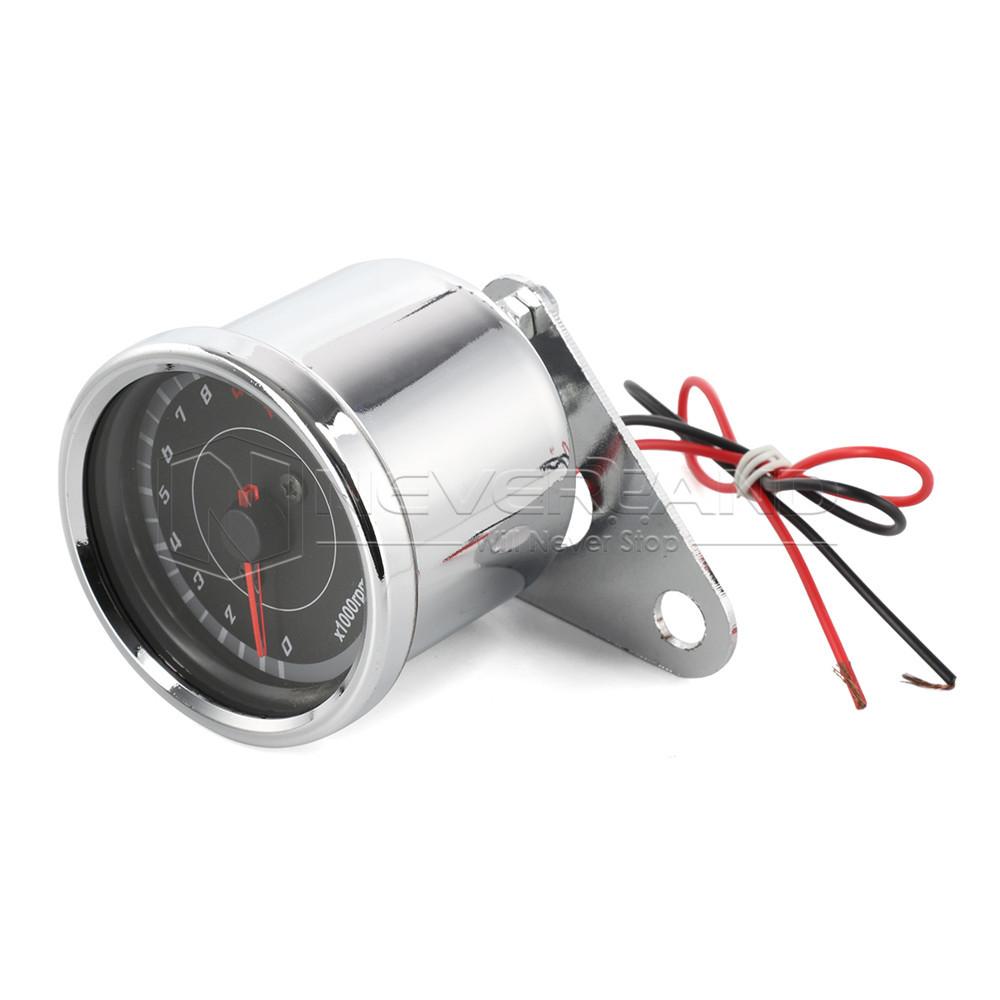 how to fix speedometer motorcycle