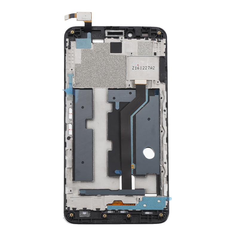 there zte z981 lcd digitizer shows