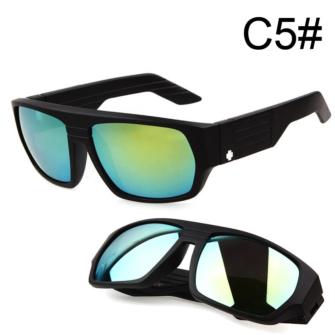 94092771fbb Spy Cycling Sunglasses