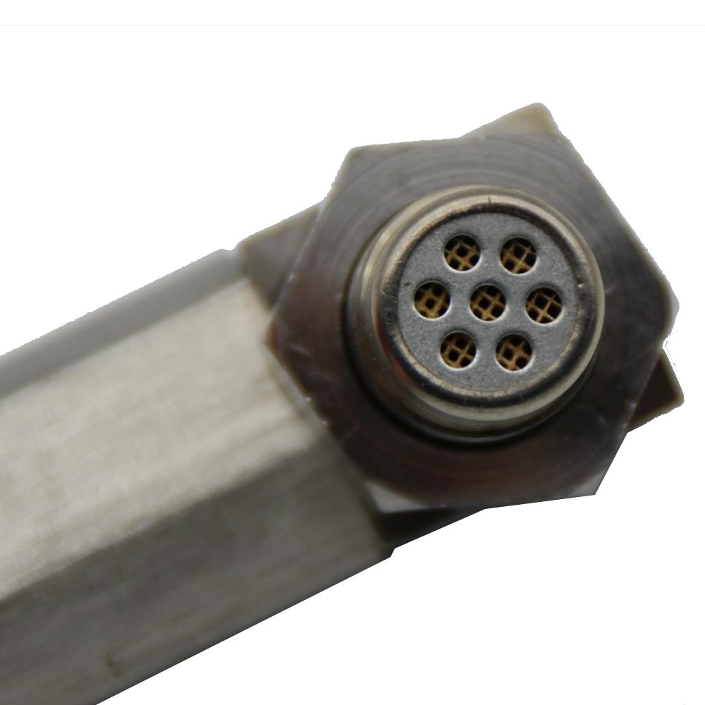 O2 Sensor In Catalytic Converter: 90 Degree CEL Eliminator Catalytic Converter Check Engine