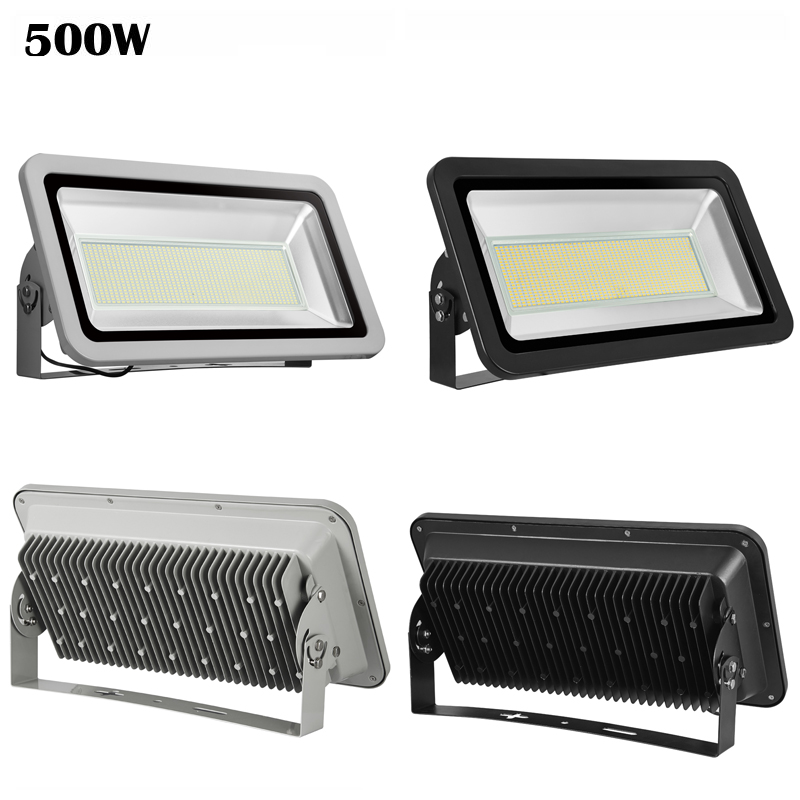 300w Led Flood Light Uk: 500W 300W 200W 150W 100W PIR LED Flood Light SMD Outdoor
