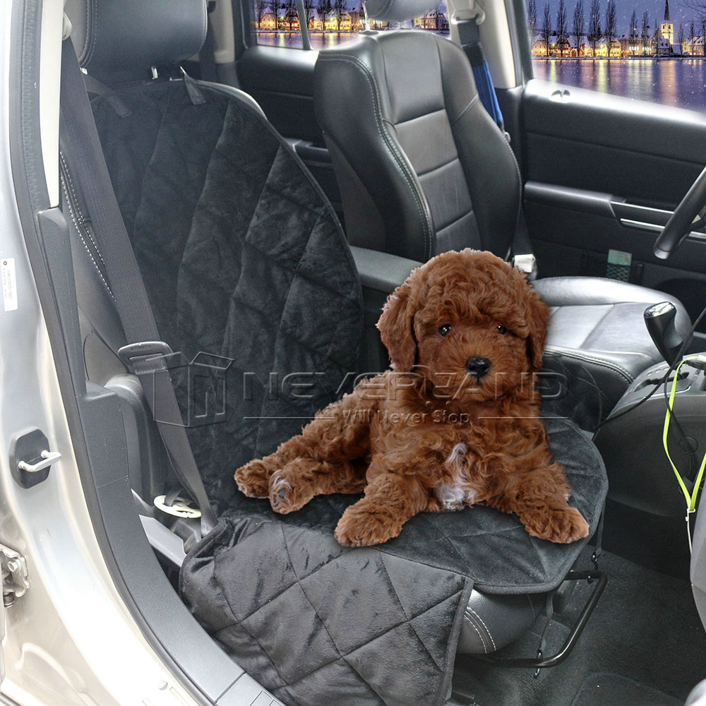 autoguard hunde schondecke r cksitz autoschondecke schutzdecke r cksitzdecke ebay. Black Bedroom Furniture Sets. Home Design Ideas