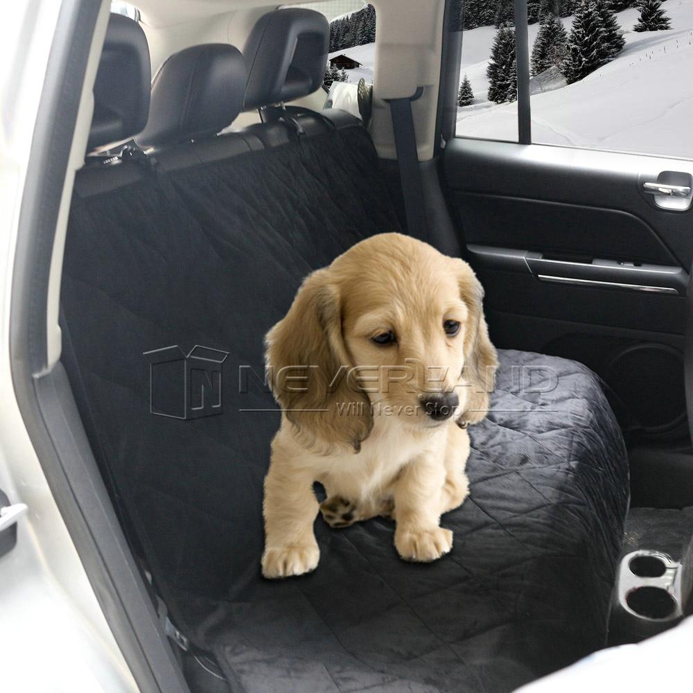 hunde schondecke r cksitzdecke r cksitz autoguard autoschondecke schutzdecke neu ebay