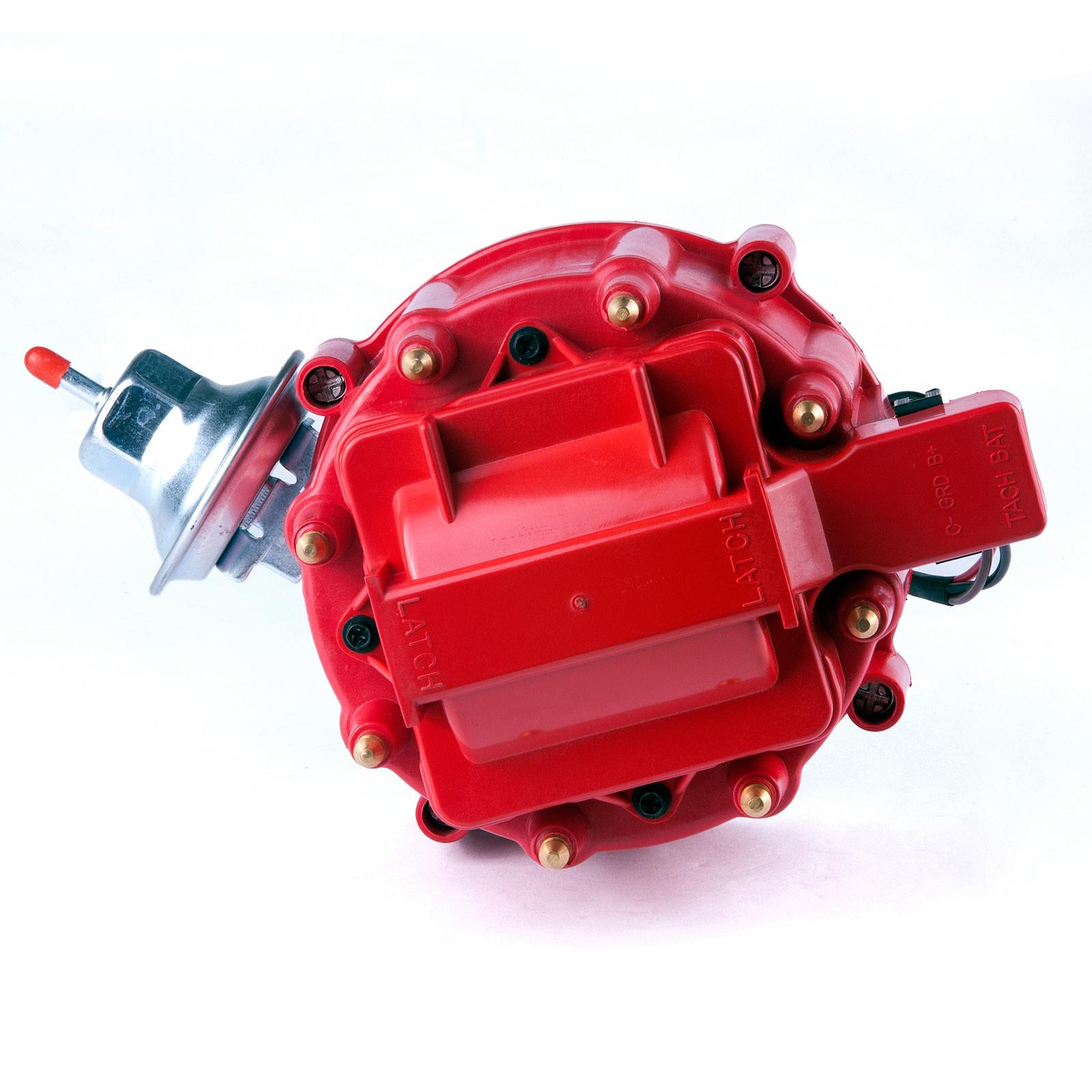 Advance Auto Parts Number >> Oldsmobile OLDS V8 HEI Distributor 260 307 350 403 455 ...