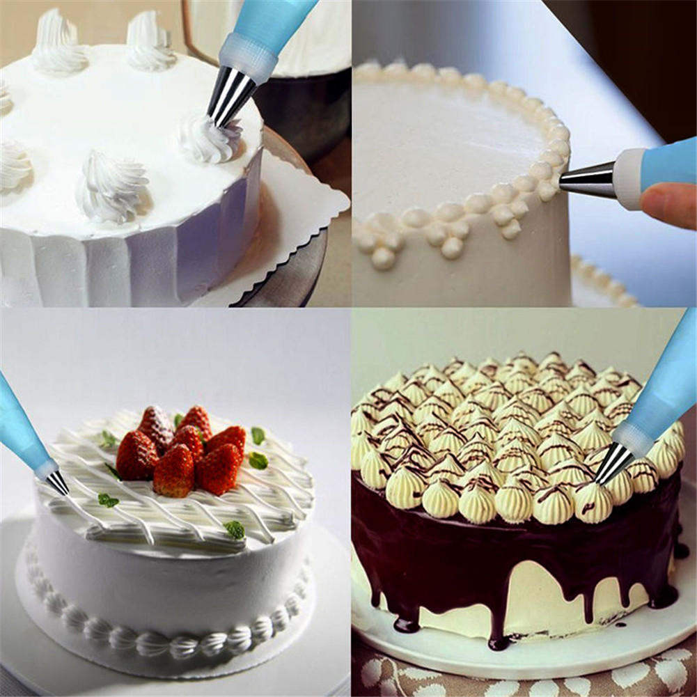 Cake Decoration J D O O : Lots Russian Pastry Flower Icing Piping Nozzles Cake ...