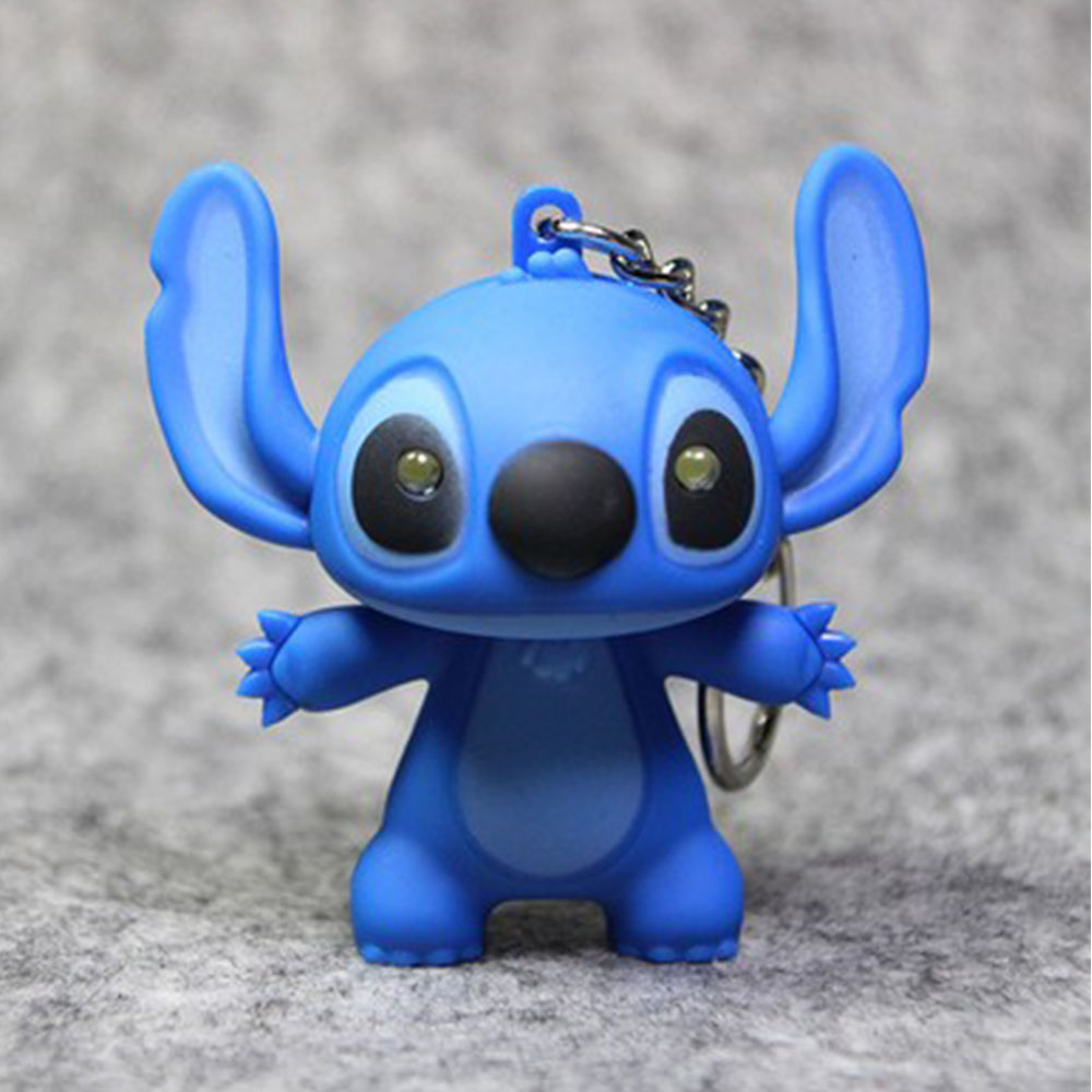 Stitch i love you