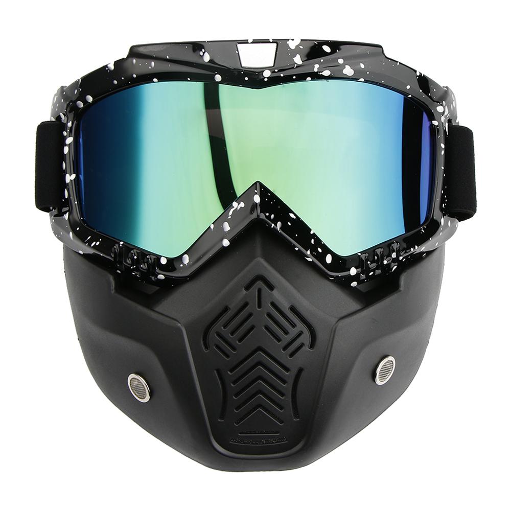 Atv Dust Glasses