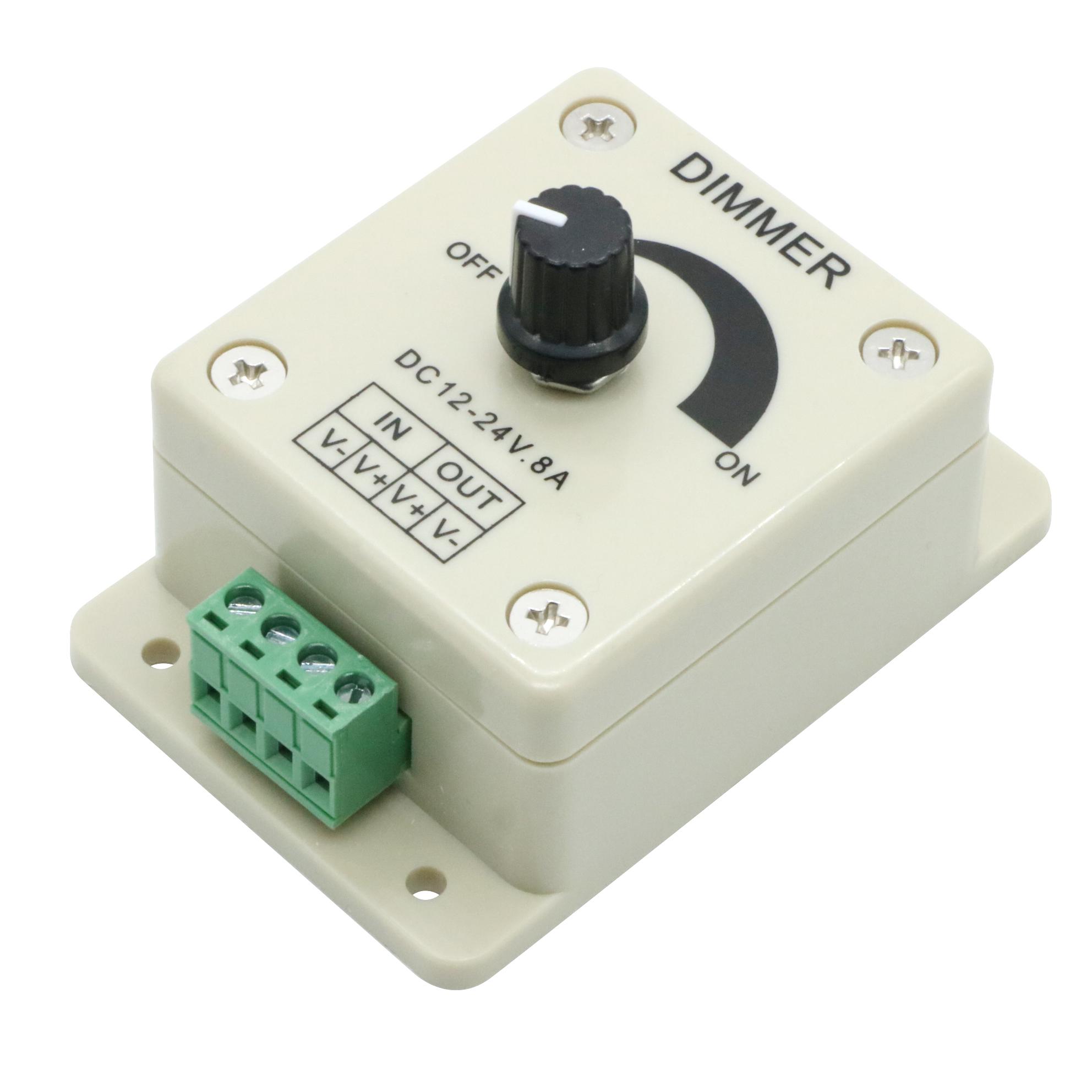 Led Dimmer: Led Dimmer Switch B Q
