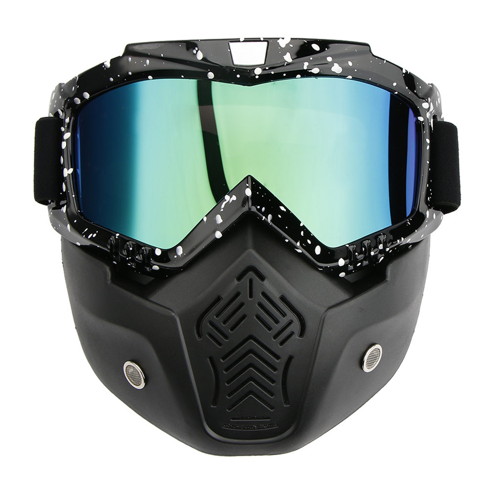Atv Dust Glasses
