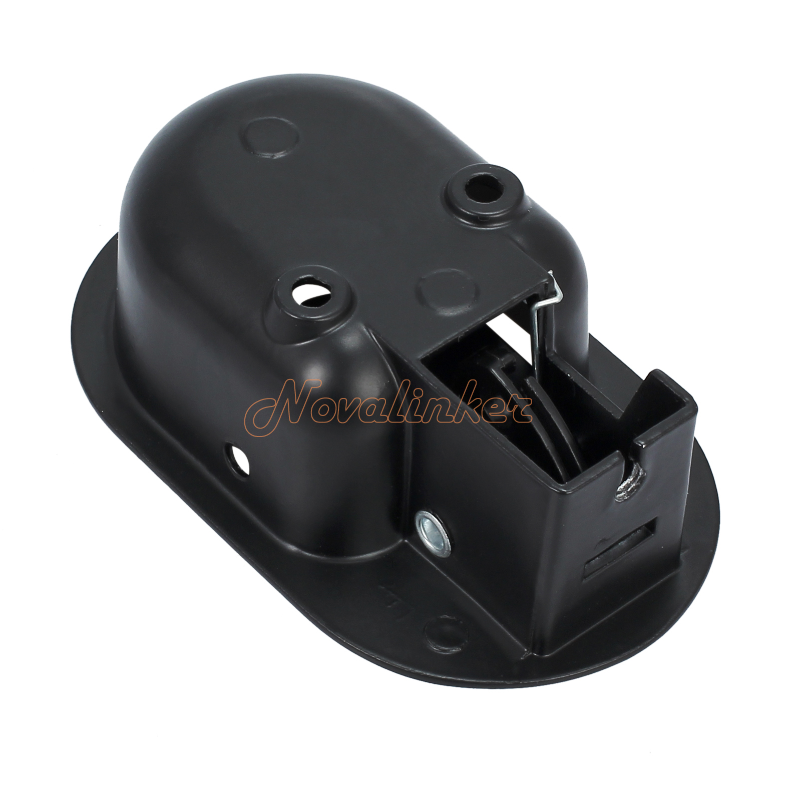 Metal Recliner Handle Lever Trigger Replacement With
