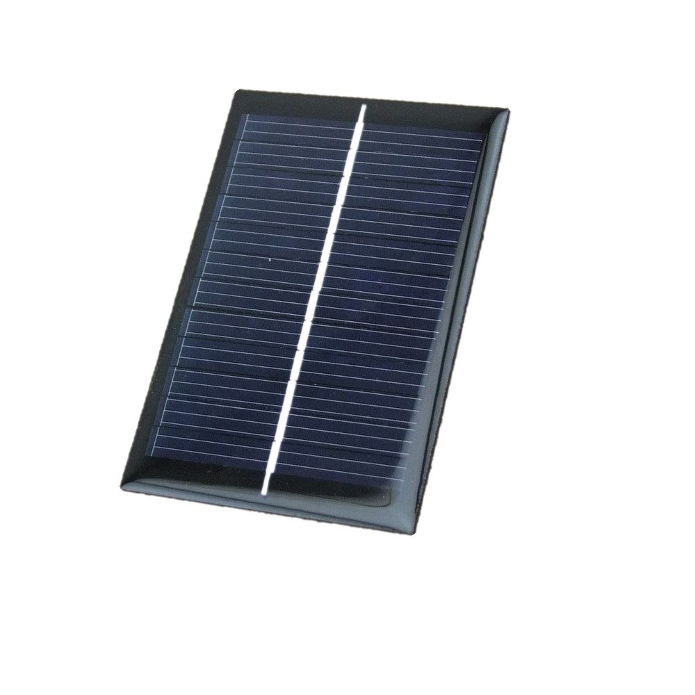0 5 5 6v 0 6 1 10w 100ma Epoxy Cell Photovoltaic Battery