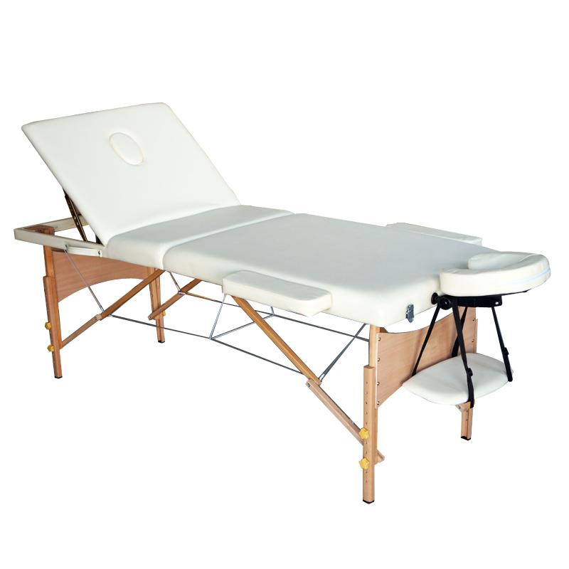 massageliege klappbar massagetisch massagestuhl holz. Black Bedroom Furniture Sets. Home Design Ideas