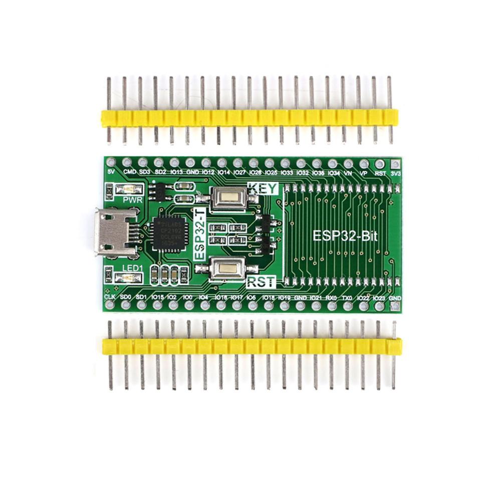 ESP32 ESP32-Bit Bluetooth 4 2 Wifi Module+Controller Board ESP32-T